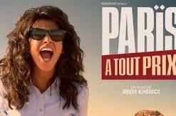 """""""Paris à Tout Prix"""" un film """"de"""" et"""" avec"""" Reem Kherici, à voir!"""