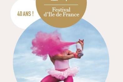 Le Festival d'Ile de France célèbre ses 40 ans sur Casting.fr, demandez vos places !