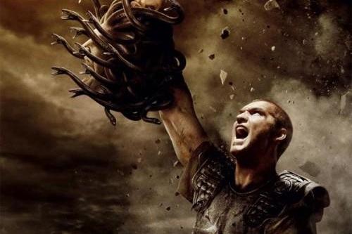 « Le Choc des Titans » Aujourd'hui au cinéma !