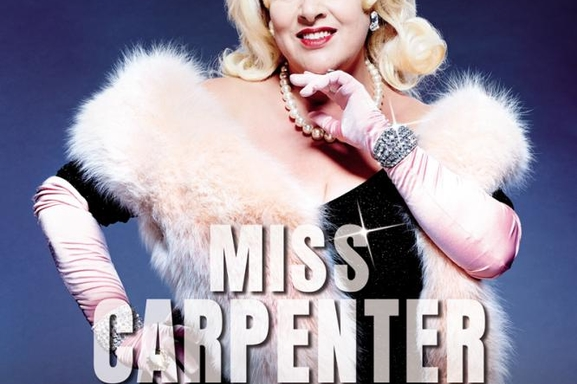 """""""Miss Carpenter"""" la nouvelle comédie musicale au théâtre Rive Gauche avec la talentueuse Marianne James!"""
