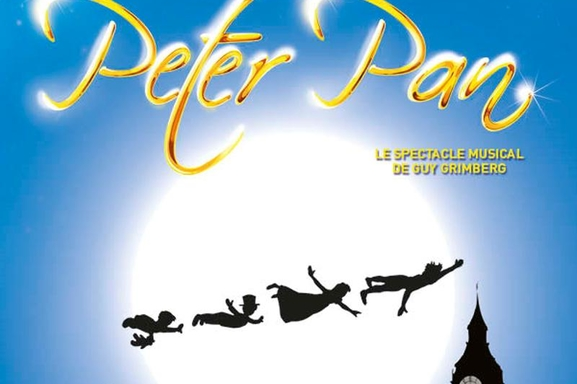 Peter Pan vous donne rendez-vous au Pays Imaginaire le temps d'une soirée! Sortez votre poudre de fée, et direction le théâtre Bobino