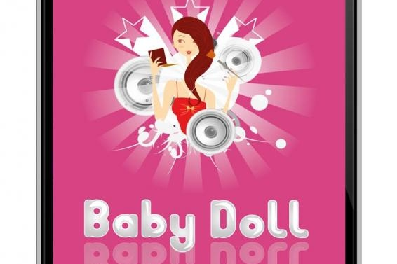 """Le single """"Baby Doll"""" du chanteur DAX bientôt dans les bacs !"""