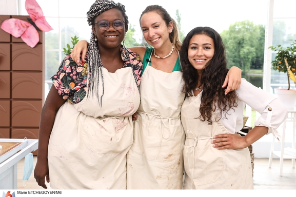 Focus sur l'émission Le Meilleur pâtissier sur M6: le casting, les dates et les coulisses !