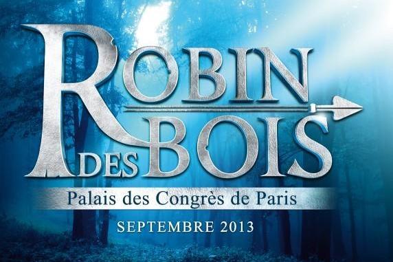"Le spectacle musical ""Robin des Bois"" recherche sa Marianne !"
