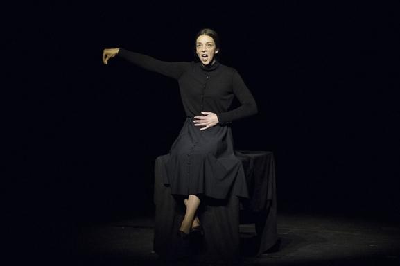 """Le 8 mars 2021 a eu la 4 eme édition des """"Les Planches de l'Icart"""" au théâtre du Gymnase, une soirée inédite dans un contexte unique. Retour sur une soirée réussie et lumière sur des belles révélations artistiques."""
