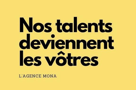 Sonia Nouri La Directrice de casting et fondatrice de l'agence Mona, une agence d'influence clé en main, nous parle de son grand projet !