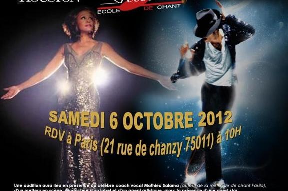 Casting.fr partenaire du concours nationale de l'Ecole Crescendo !