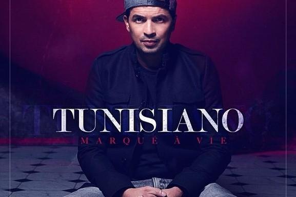 Marqué à vie, le nouvel album solo de Tunisiano qui fait fureur !
