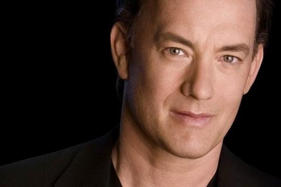 Arthur en collaboration avec Tom Hanks et Julia Roberts!