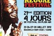 Découvrez la programmation complètes du Garance Reggae Festival !