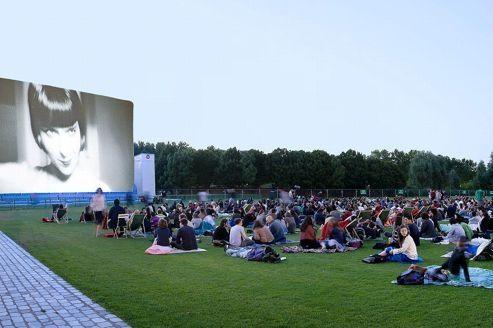 Les bons plans des festivals cinéma en plein air cet été à Paris !