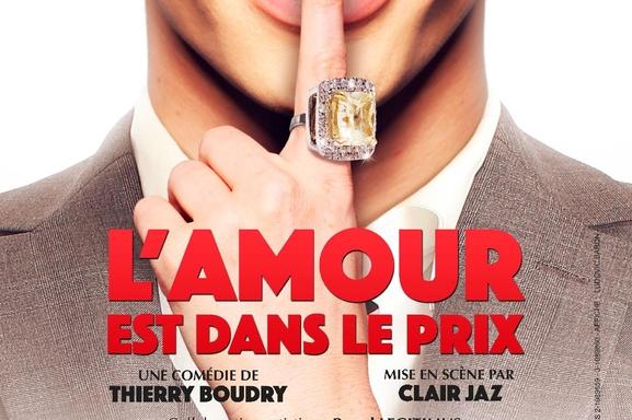 """""""L'Amour est dans le prix"""" une comédie qui va vous faire banquer !"""