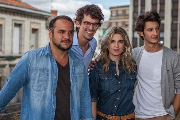 Les Coups de coeur du Festival du Film d'Angoulême !