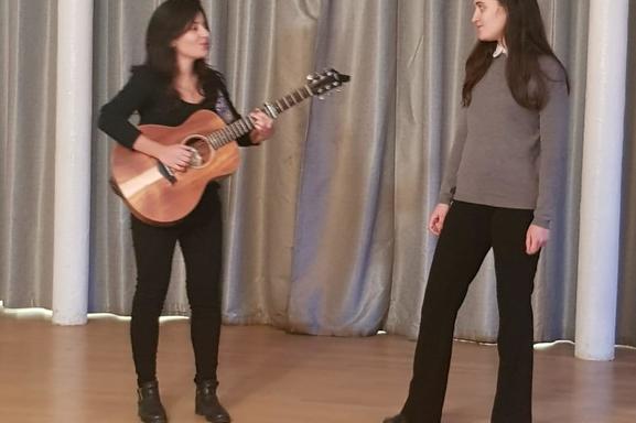 Monada va chanter lors de la cérémonie d'hommage à Johnny Hallyday le 9 décembre !