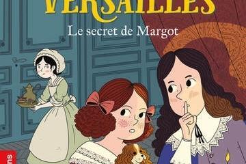 Les fêtes approchent, quoi de plus beau qu'un livre en cadeau pour vos petits, on a découvert les livres jeunesses de Sylvie Baussier à offrir absolument !