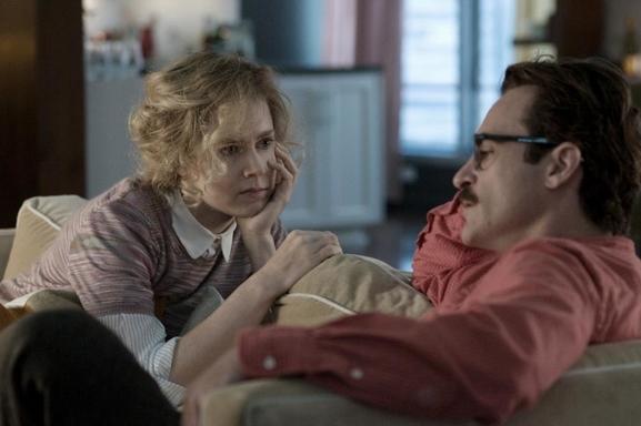 Her, une vision de l'amour 2.0 avec Joaquin Phoenix et Scarlett Johansson