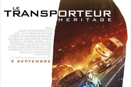 Ed Skrein remplace Jason Statham pour Le Transporteur L'héritage, Casting.fr vous offre des places pour cette nouvelle saga