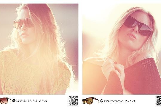 Gagnez vos lunettes de soleil Electric sur Casting.fr !