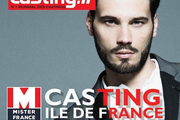 Le casting Mister France Ile de France 2016 est ouvert...on vous dit comment participer et être en final!