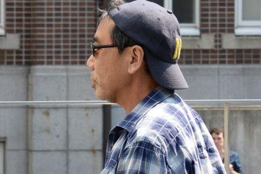 """Pour Murakami, écrire un roman, c'est """"aller au fond d'un deuxième sous-sol"""""""