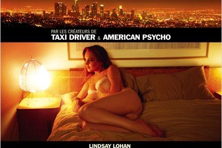 The Canyons, le thriller choc et sexy avec Lindsay Lohan