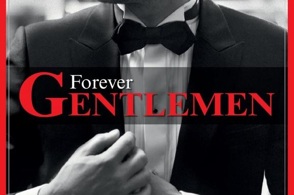 """""""Forever gentlemen"""", l'album des crooners français !"""