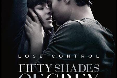 Cinquante Nuances de Grey le film le plus attendu, mais pourquoi? Pour le savoir gagnez vos livres