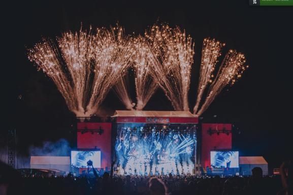 Lollapalooza ! Le festival de toutes les grandeurs nous a ouvert ses portes.