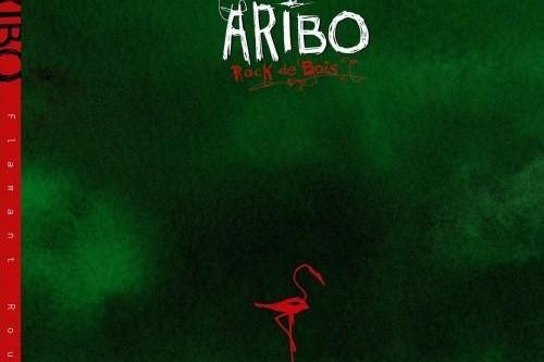 Aribo, Flamant rouge !