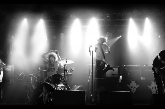 The Dandy Warhols au Trianon le 14 mars 2015 pour un concert d'exception