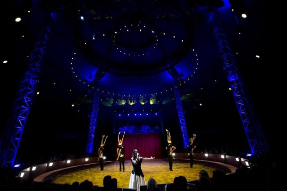 Découvrez grâce à Casting.fr, le nouveau show les Folies Gruss !