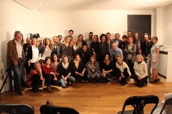 Nawel Madani, Caroline Ducey, comédiennes cinéma et théâtre animeront deux Master Class inédites aux Cours Anna et on vous invite! Inédit, de nombreuses places sont à gagner !