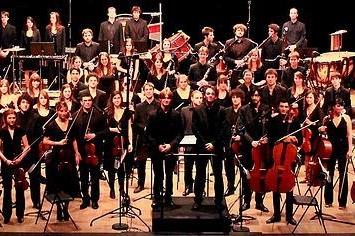 """Constantin Rouit, Chef d'orchestre, raconte les coulisses du projet """"Pixar en Concert"""""""