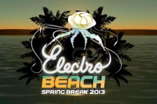 """Recevez vos invitations pour le festival de musique électronique """"Electrobeach"""" à Port-Barcarès"""
