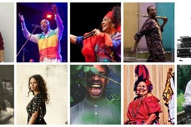 Casting.fr vous invite à profiter d'un festival pleins de couleurs et de soleils: Le Black Summer