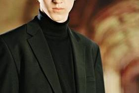 "Tom Felton de ""Harry Potter"" !"