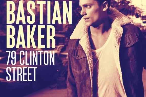 Le nouvel album de Bastian Baker à découvrir avec Casting.fr