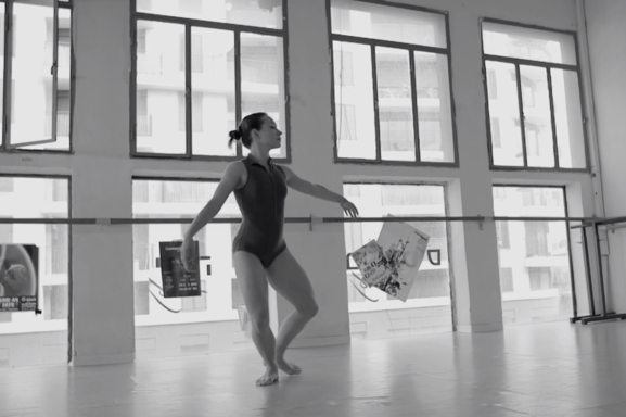 Vous voulez perfectionner vos talents de danseurs ? Casting.fr et la Paris Dance School vous offrent un stage exceptionnel !