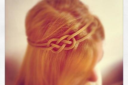 Envie d'être tendance jusque dans vos cheveux ?