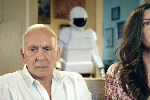 Robot and Franck le 19 septembre au cinéma ! la Sortie à ne pas manquer !