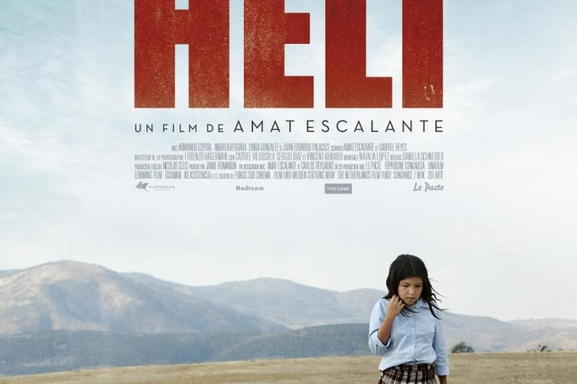 Heli d'Amat Escalante, un film dramatique et violent