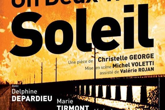 Découvrez l'émouvant spectacle: Un deux trois...Soleil, en partenariat avec Casting.fr