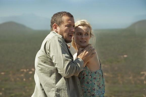 Un Plan Parfait LA comédie romantique de l'année avec Dany Boon et Diane Kruger !
