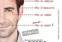 """""""Giorgio Mental Expert"""" arrive à la Comédie Bastille"""