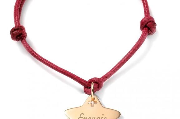 Lilou les bijoux personnalisables !