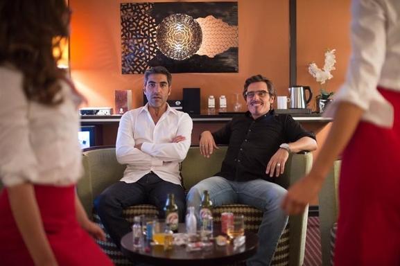 Ary Abittan et Médi Sadoun débarquent sur Casting.fr, vos places sont disponibles pour leur nouveau film: Débarquement immédiat