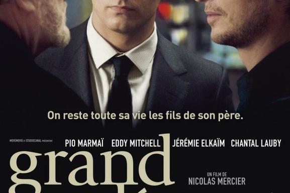 """""""Grand Départ"""" avec Jérémie Elkaïm et premier long-métrage de """"Nicolas Mercier"""" le 4 septembre en salle !"""