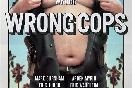 Wrong Cops, un film délicieusement comique et intriguant