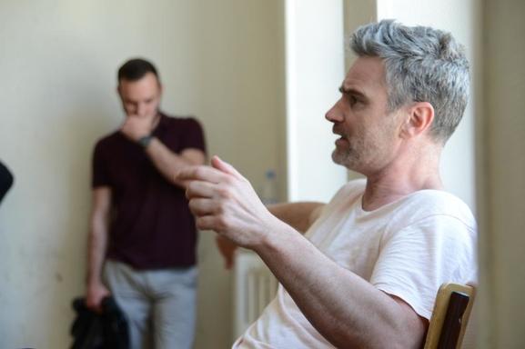 Gagnez votre séance de coaching privé avec Damien Acoca pour mener à bien votre carrière d'acteur