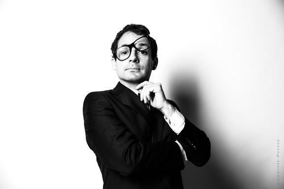 Sébastien Chartier fait son actualité sur Casting.fr !